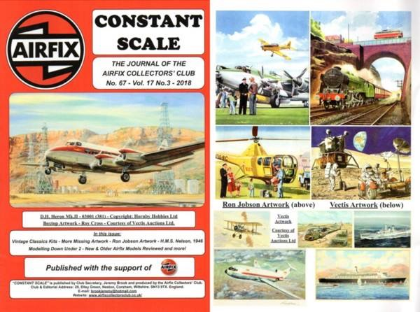 Constant Scale Issue 67 - Promotional Image