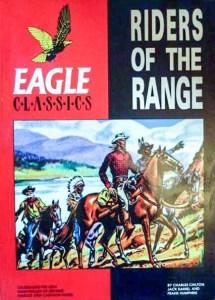 Hawk Books Eagle Classics - Riders of the Range