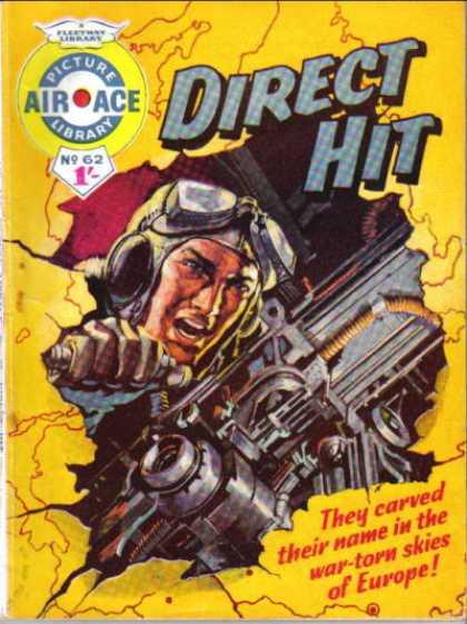 Air Ace #62