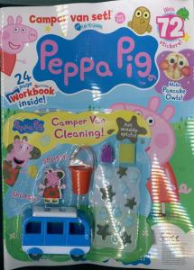 Fun To Learn Peppa Pig Magazine 268