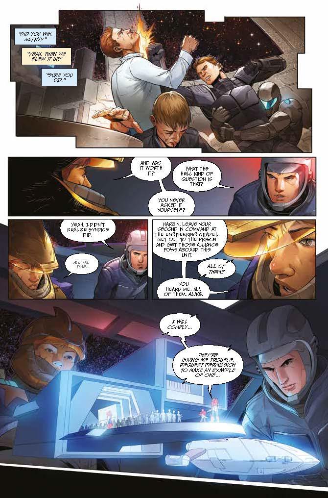 Lost Fleet #2 - Page 8 Final
