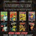 Funthropology.com banner