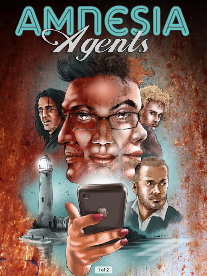 Amnesia Agents