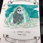 Death Roulette by John Tucker