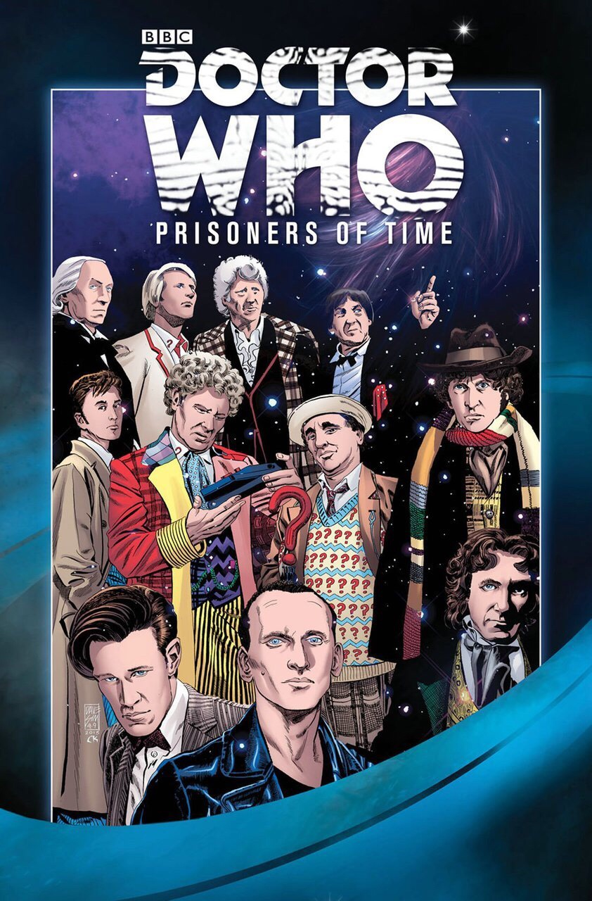 Doctor Who - Prisoners of Time Collection