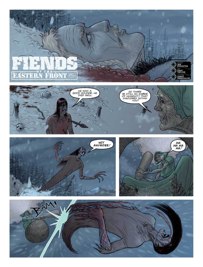 2000AD-2105 - Fiends Of The Eastern Front » 1812 (part 6)
