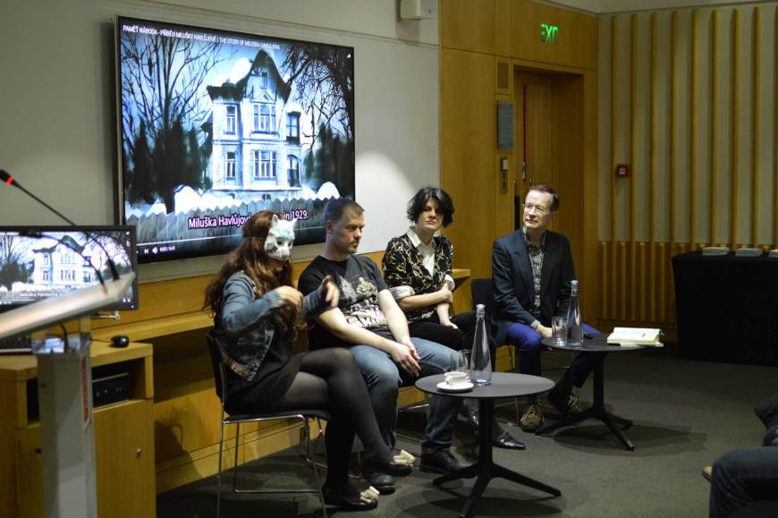 European Graphic Novels: Drawing Untold Stories - 16th October 2018