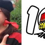 Malta Comic Con 2018 - Laura Howell