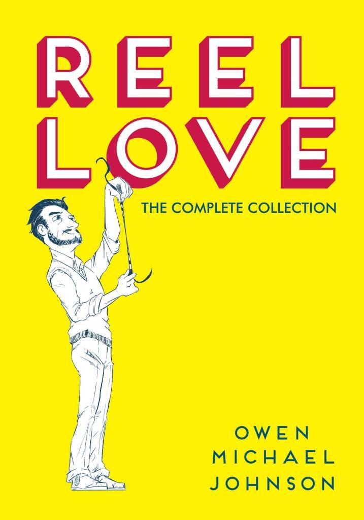 Reel Love by Owen Michael Johnson