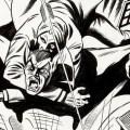 Dracula Lives #29 - Cover Art SNIP