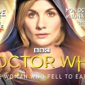 Doctor Who Series 11 - The Woman Who Fell to Earth SNIP