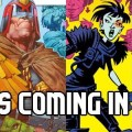 Rebellion - Treasury of British Comics Books 2019