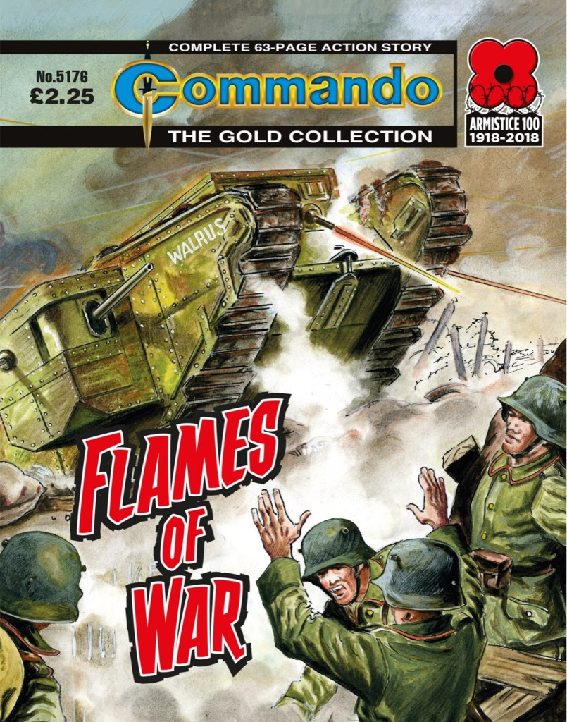 Commando 5176: Gold Collection: Flames of War