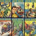 Dan Dair Gallery (Dan Dare in France)