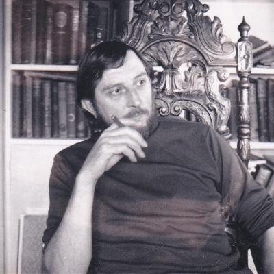 Ron Embleton