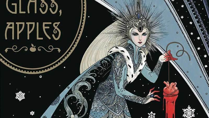 Colleen Doran adapts second Neil Gaiman fairy tale story into comics