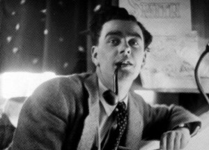Ron Smith at Gaumont British Animation