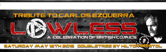 Lawless 2019 Banner