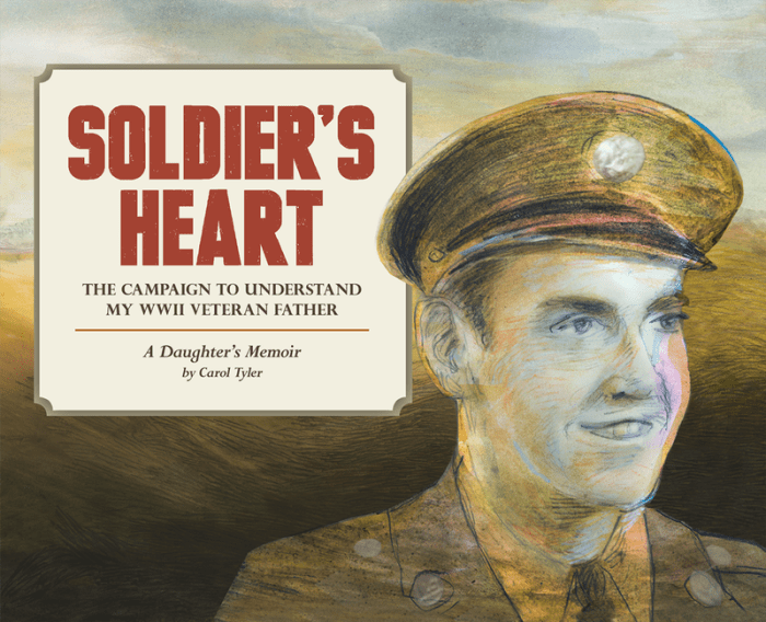 Soldier's Heart by Carol Tyler