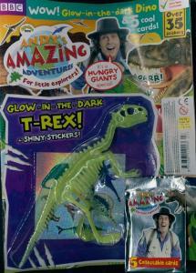 Andy's Amazing Adventures Issue 27