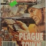 Commando 2773: Plague Town