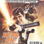 Commando 2810: Hero on Trial