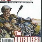 Commando 2885: The Outriders
