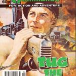 Commando 3106: Tug the Tankie