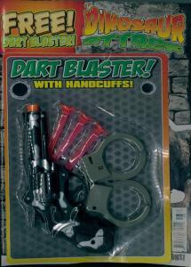 Dinosaur Attack Issue 86