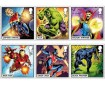 Royal Mail 2019-Marvel Special Issue Stamps