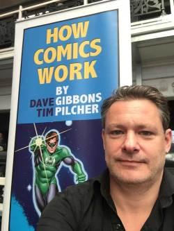 Tim Pilcher
