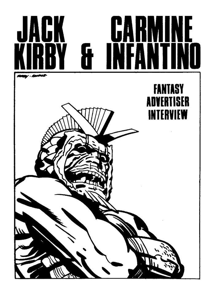 Fantasy Advertiser #48