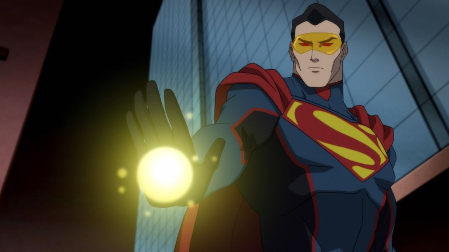 In Review: Reign of the Supermen