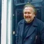 Nigel Parkinson
