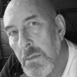 Artist Bob Wakelin, who died in January 2018