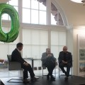 Phil Vaughan interviews Ian Kennedy and Gordon Tait