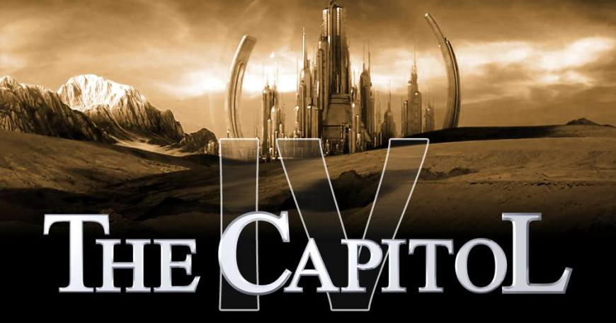 Capitol Banner - Doctor Who Appreciation Society