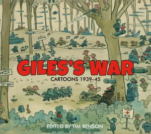 Giles's War - Cover