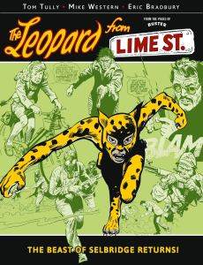 The Leopard from Lime Street Volume Two