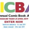 SICBA Awards 2019 Banner