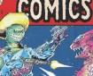 Cosmic Comics Cover SNIP