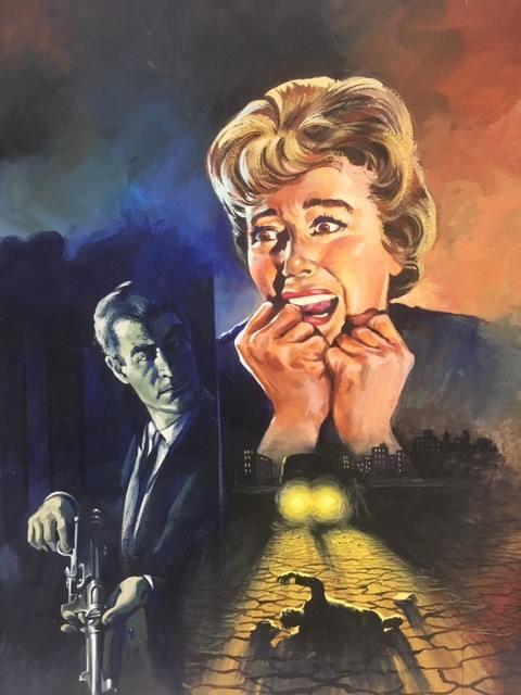 Cleveland Publishing Cover Art