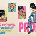 Slang Pictorial #4 Kickstarter Promo