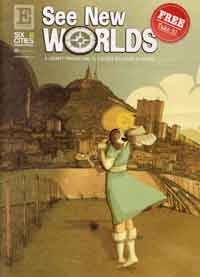 See New Worlds, A Journey Through Time To Discover The Future of Dundee