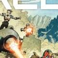 Judge Dredd Megazine 408 - Cover SNIP