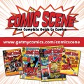 ComicScene Promotional Banner - May 2019