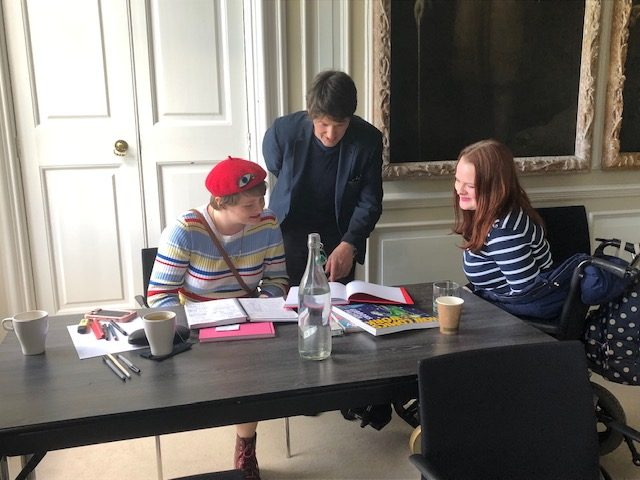 LICAF 2019 - Breakthrough - First Workshop