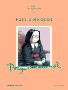 Posy Simmonds (The Illustrators) by Paul Gravett