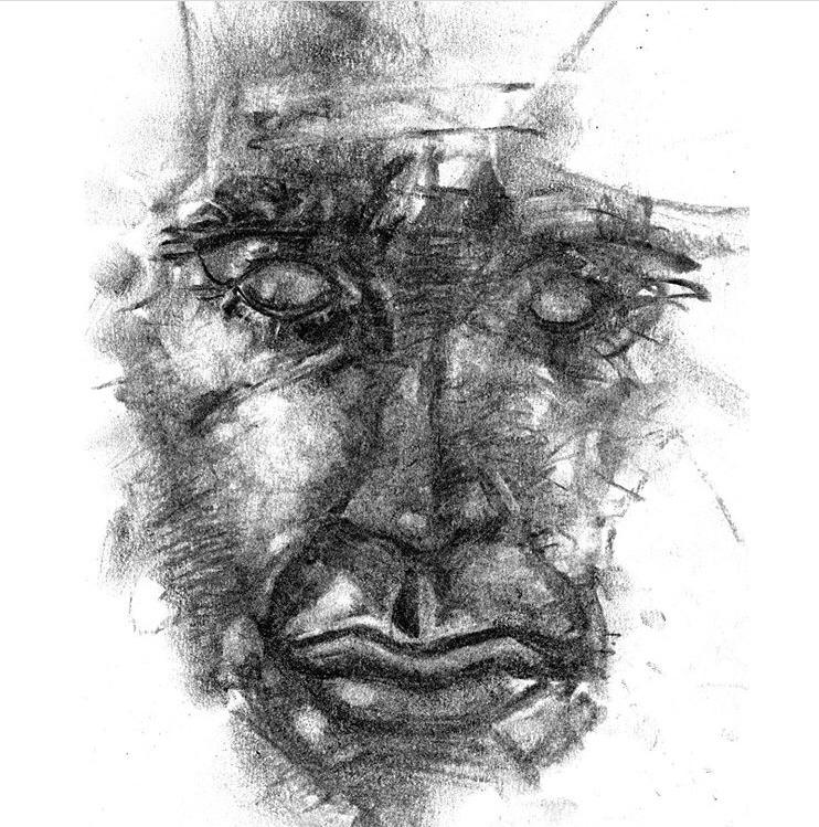 Art by Richard Whitaker