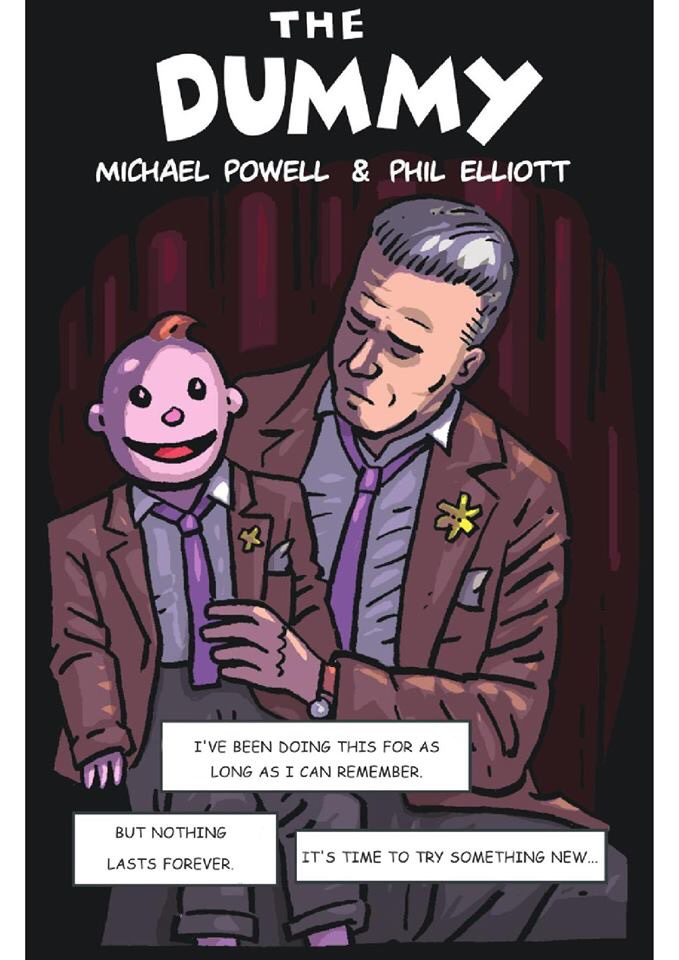The Dummy by Michael Powell and Phil Elliott